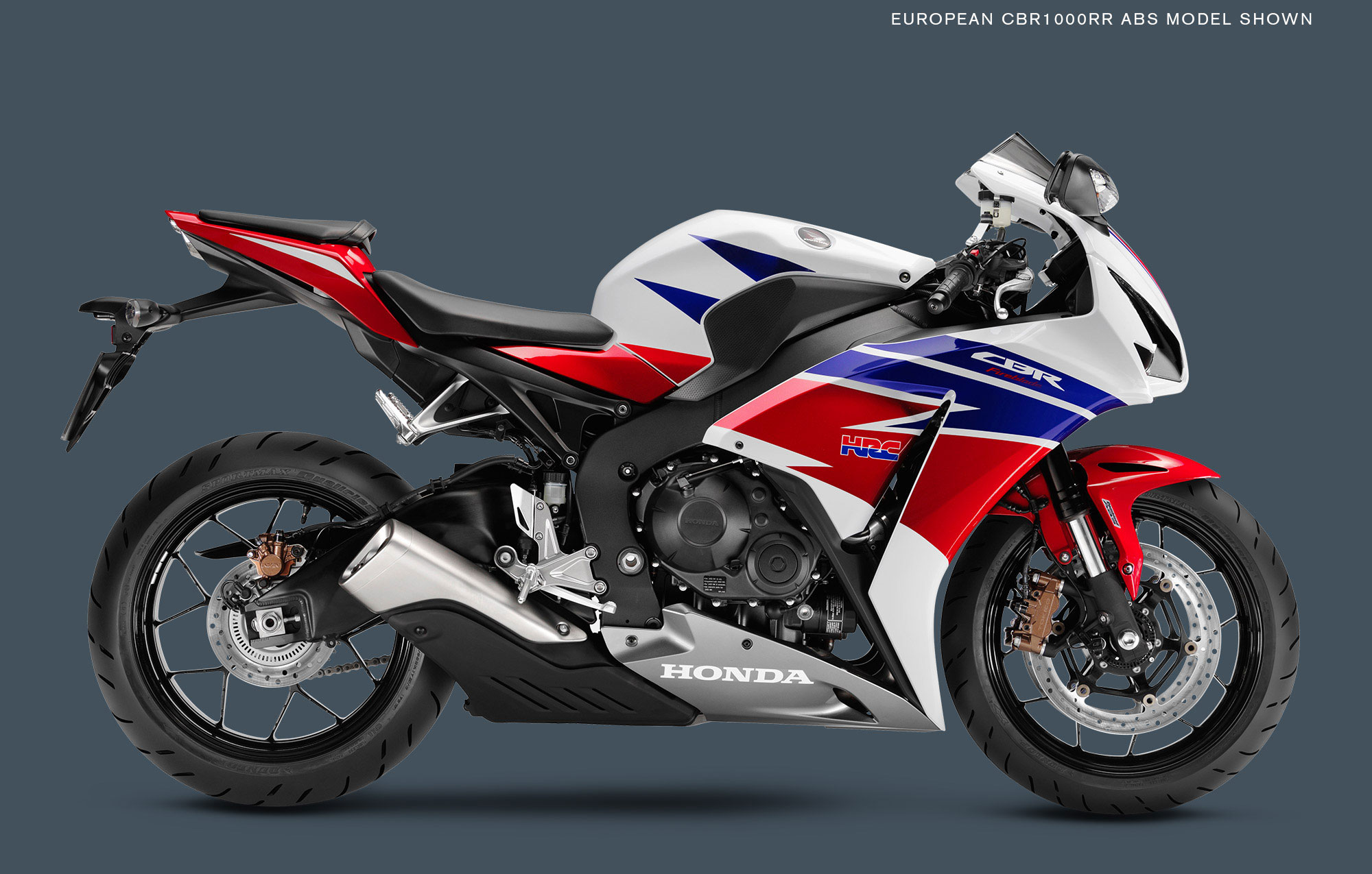 2015 Honda CBR1000RR ABS Review