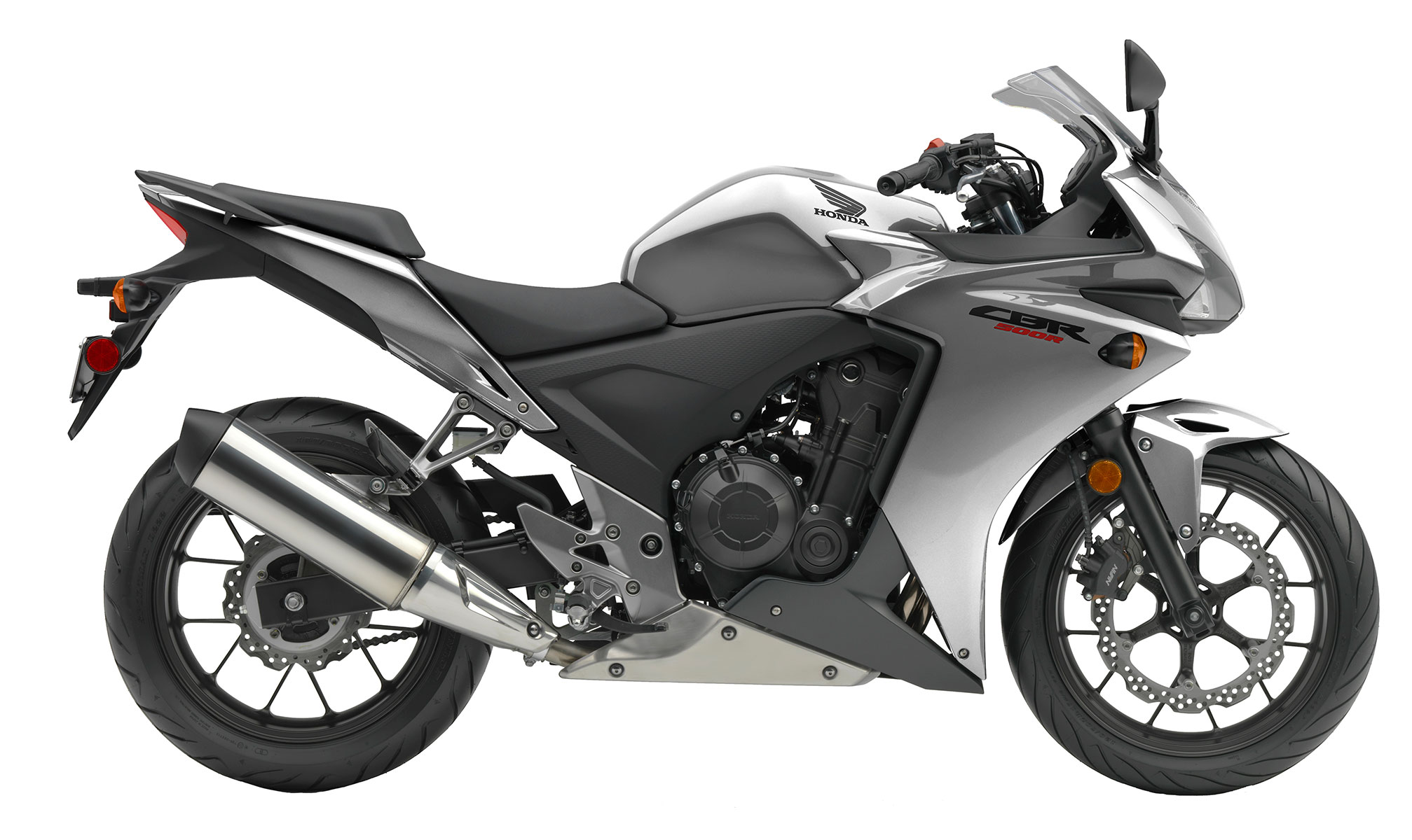 2015 Honda CBR500R ABS Review