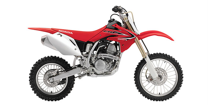 2015 Honda CRF150RB