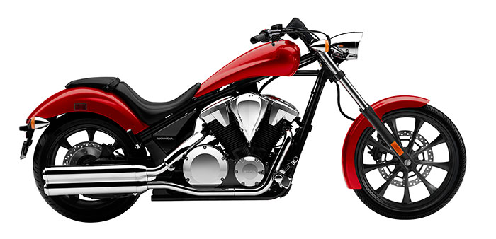 2015 Honda Fury VT1300CX