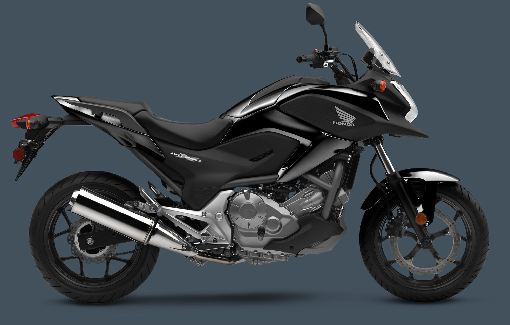 2015 honda nc700x review. Black Bedroom Furniture Sets. Home Design Ideas