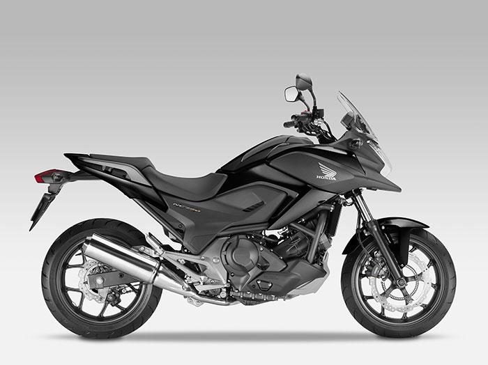2015 Honda NC750XA