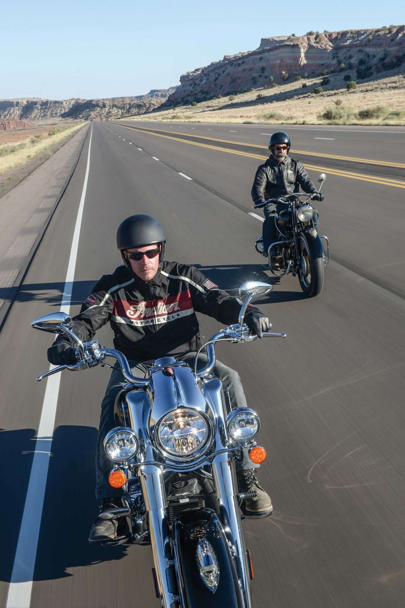 Indian Motorcycles 2015 >> 2015 Indian Chief Classic Review