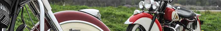 Indian Motorcycle Rolls out their 2015 Line-up, plus new Roadmaster