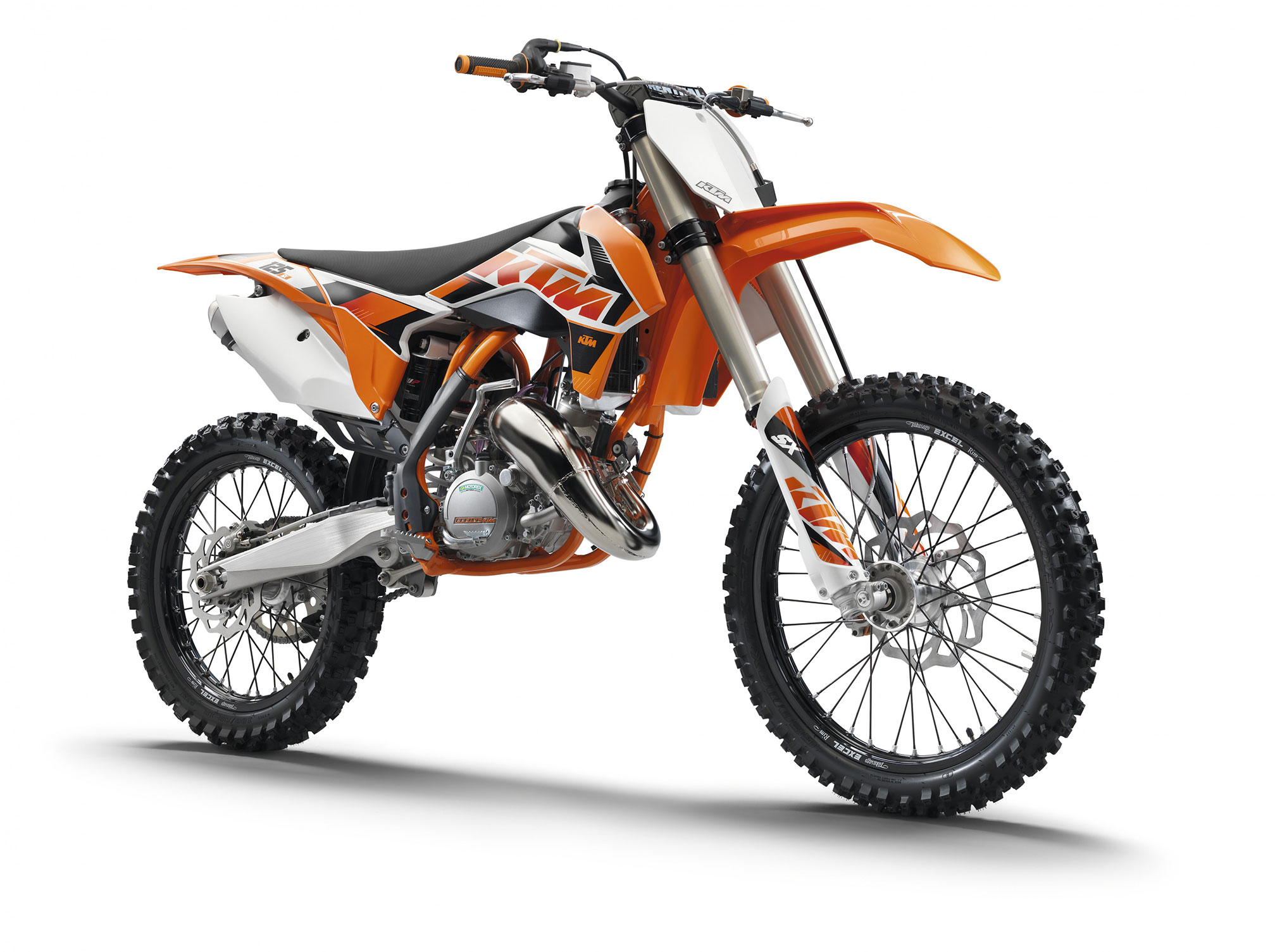 2015 ktm 125 sx review. Black Bedroom Furniture Sets. Home Design Ideas