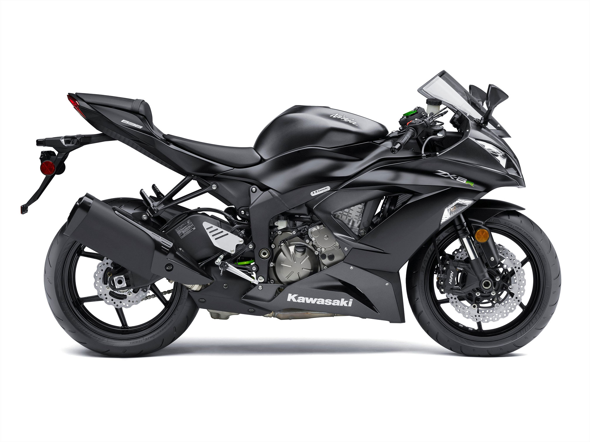 2015 kawasaki ninja zx 6r review. Black Bedroom Furniture Sets. Home Design Ideas