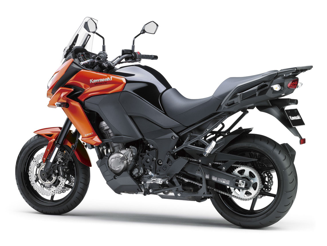2015 kawasaki versys 1000 abs review. Black Bedroom Furniture Sets. Home Design Ideas