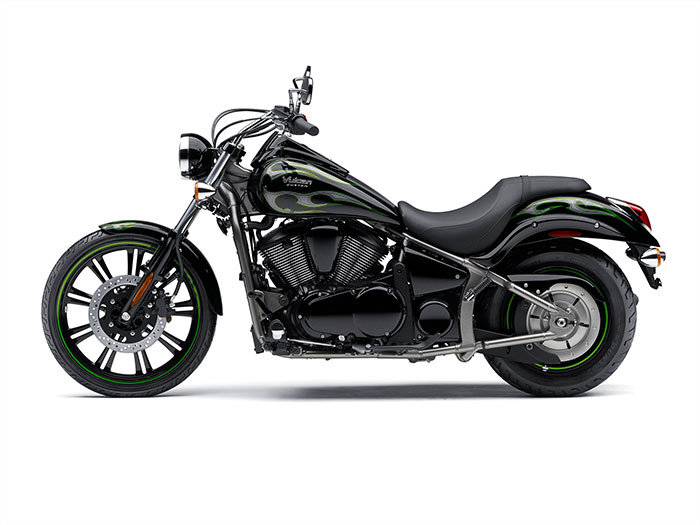2015 kawasaki vulcan 900 custom review. Black Bedroom Furniture Sets. Home Design Ideas