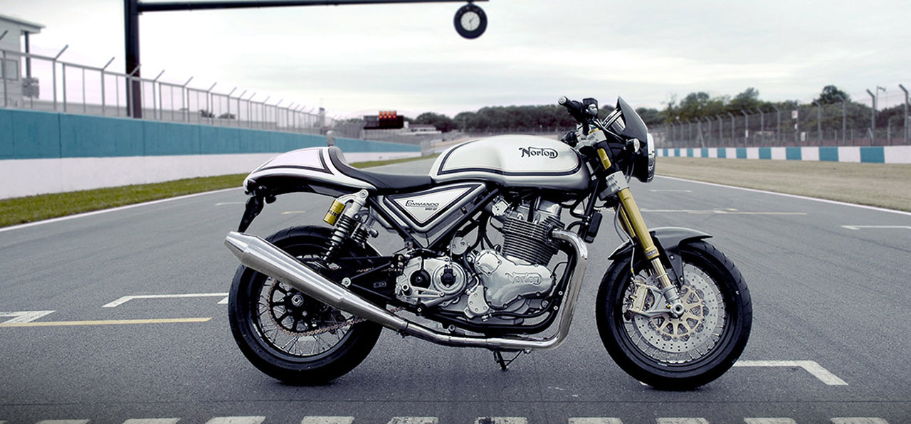 2015 Norton Commando 961SF Review