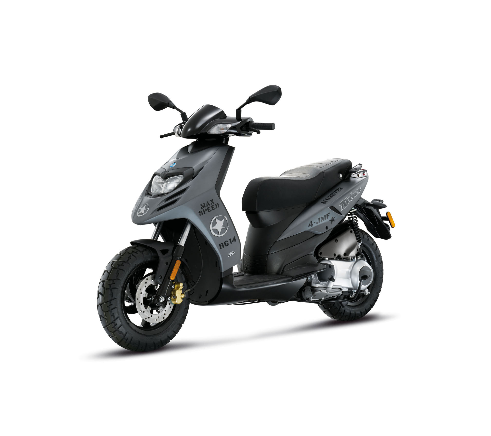 2015 piaggio typhoon 50 review