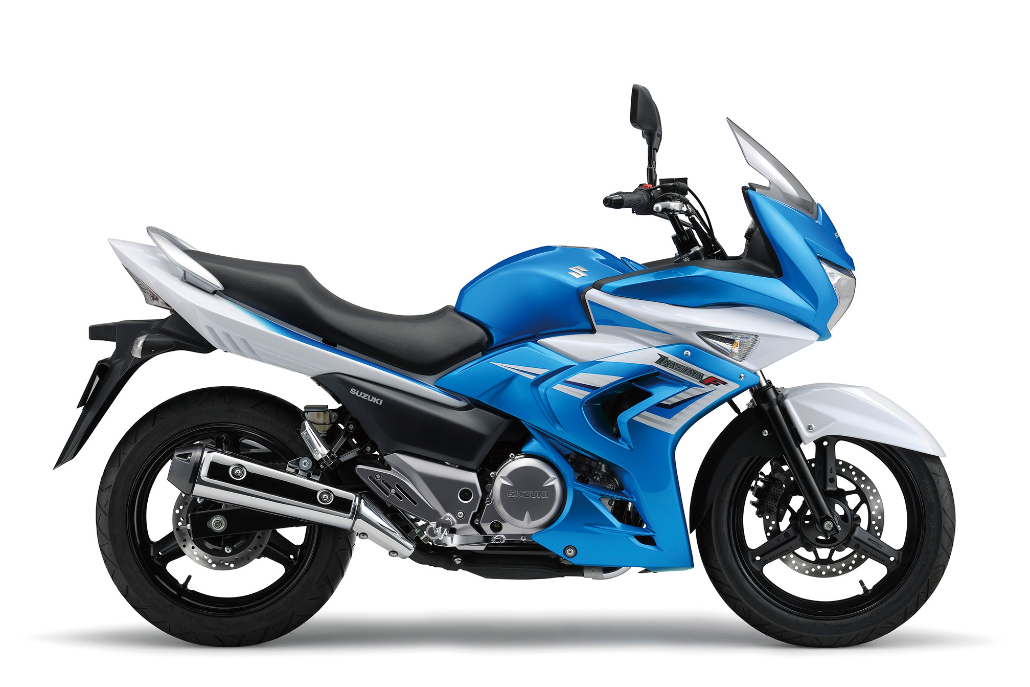 2015 suzuki inazuma gw250f review. Black Bedroom Furniture Sets. Home Design Ideas