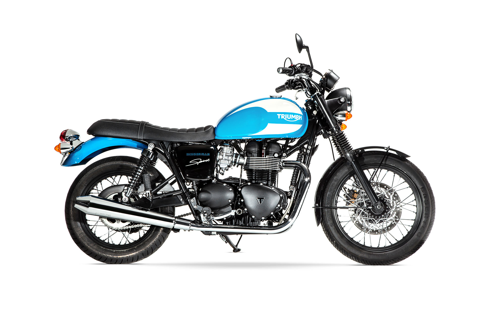 2015 triumph bonneville t100 spirit special review. Black Bedroom Furniture Sets. Home Design Ideas
