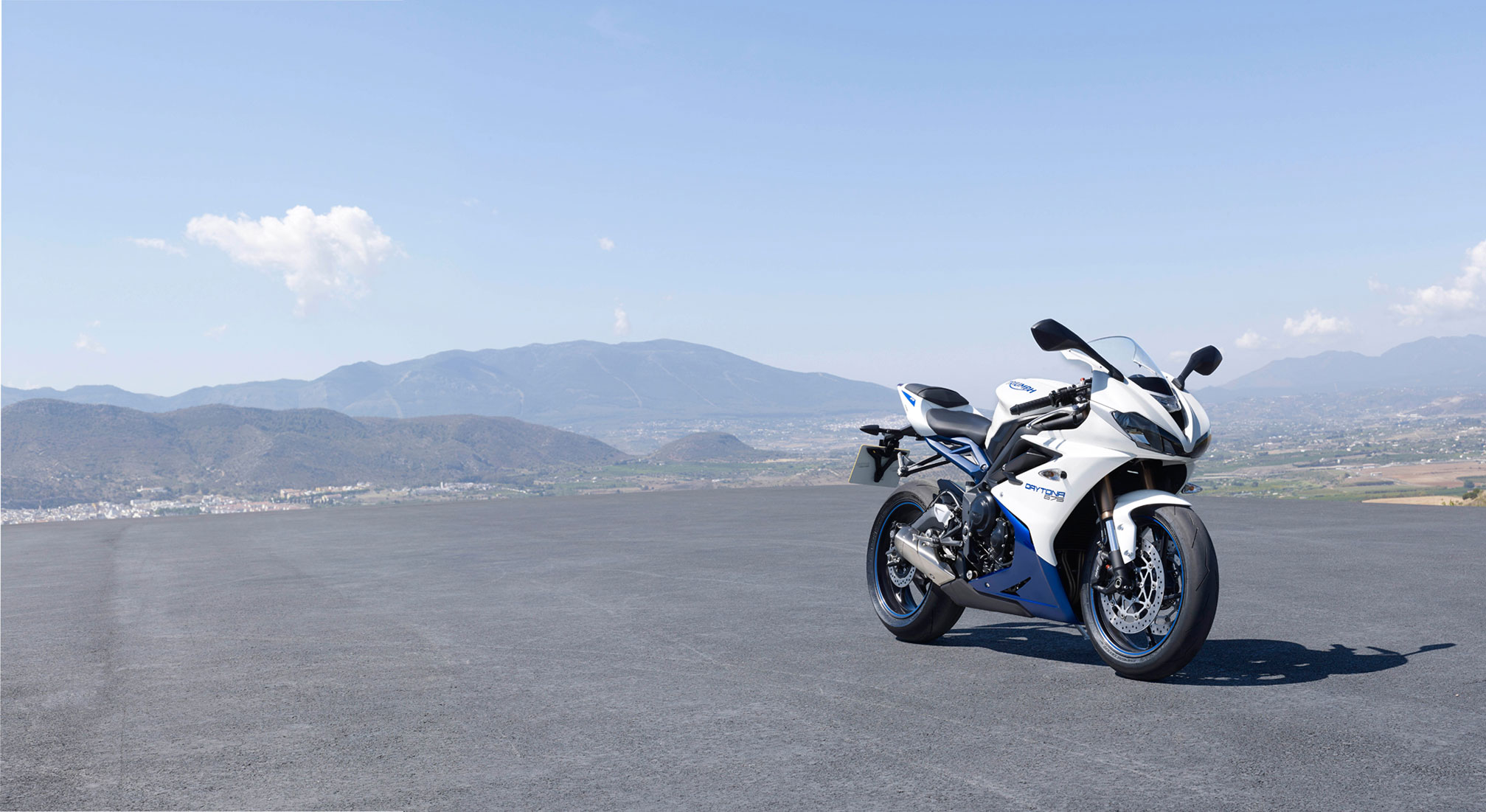 2015 Triumph Daytona 675 Abs Review