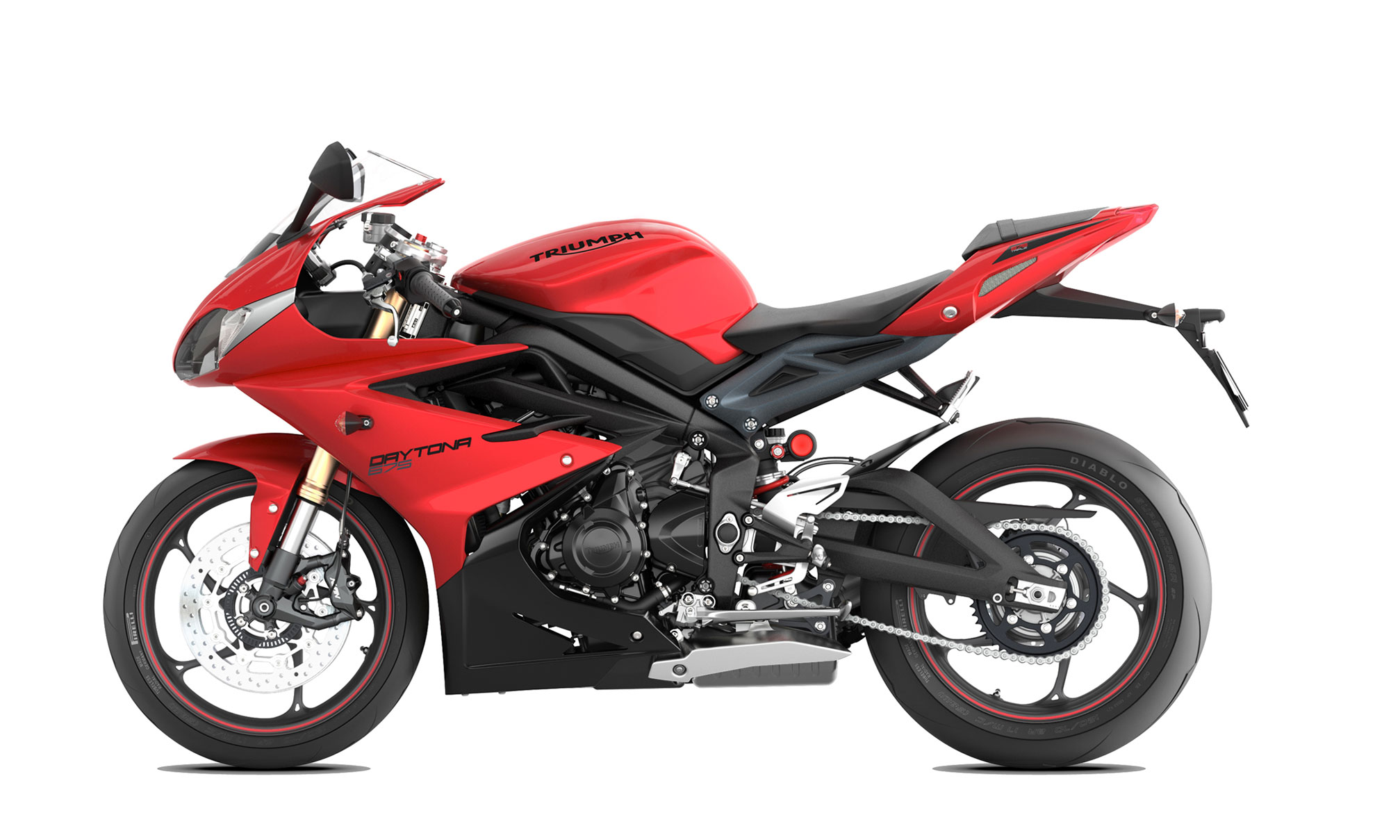 2015 triumph daytona 675 abs review. Black Bedroom Furniture Sets. Home Design Ideas