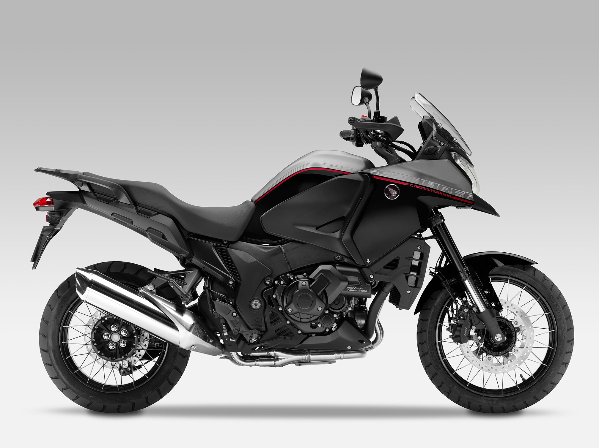 2015 Honda VFR1200X Crosstourer Review