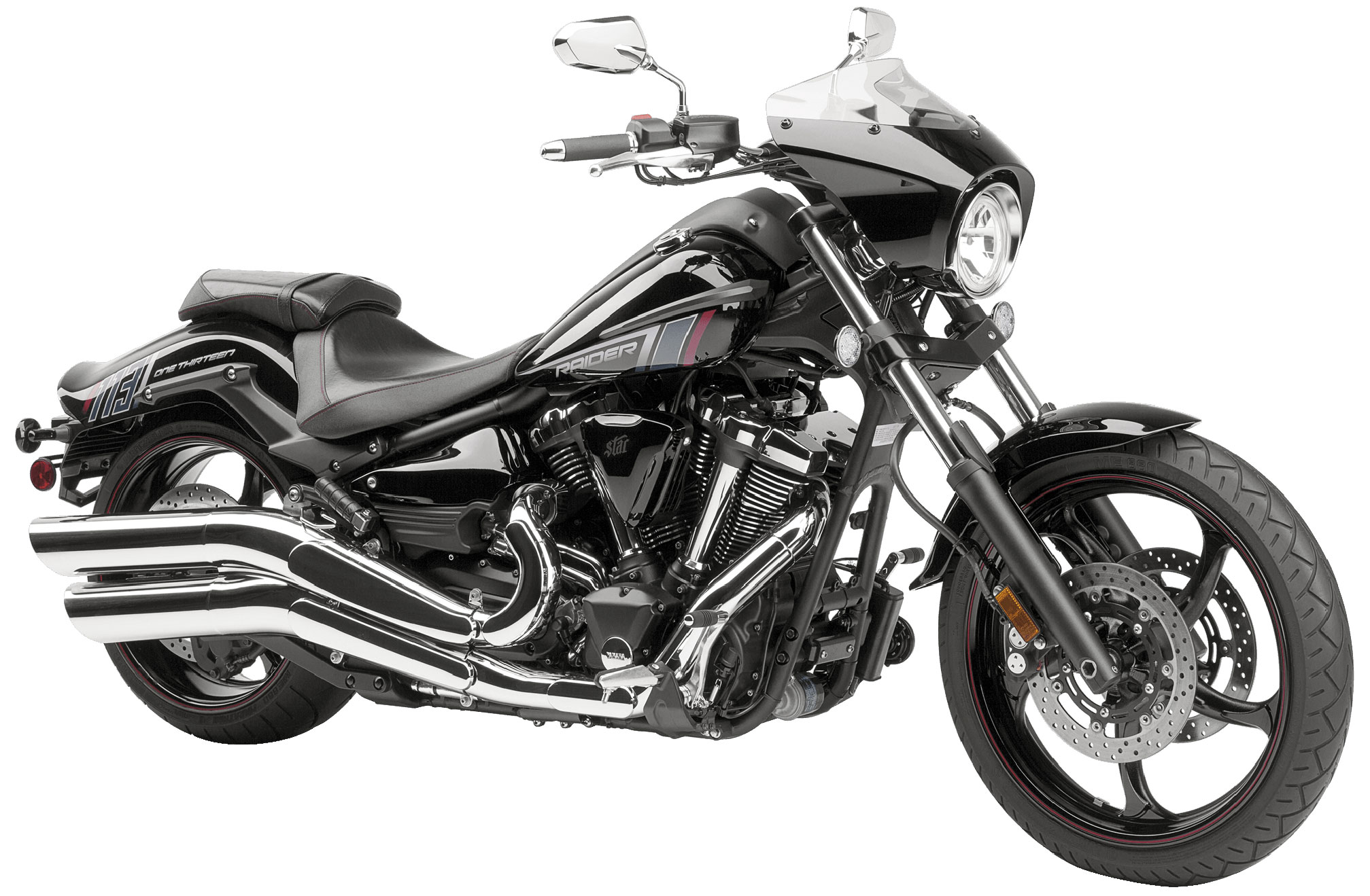 2015 yamaha raider se review
