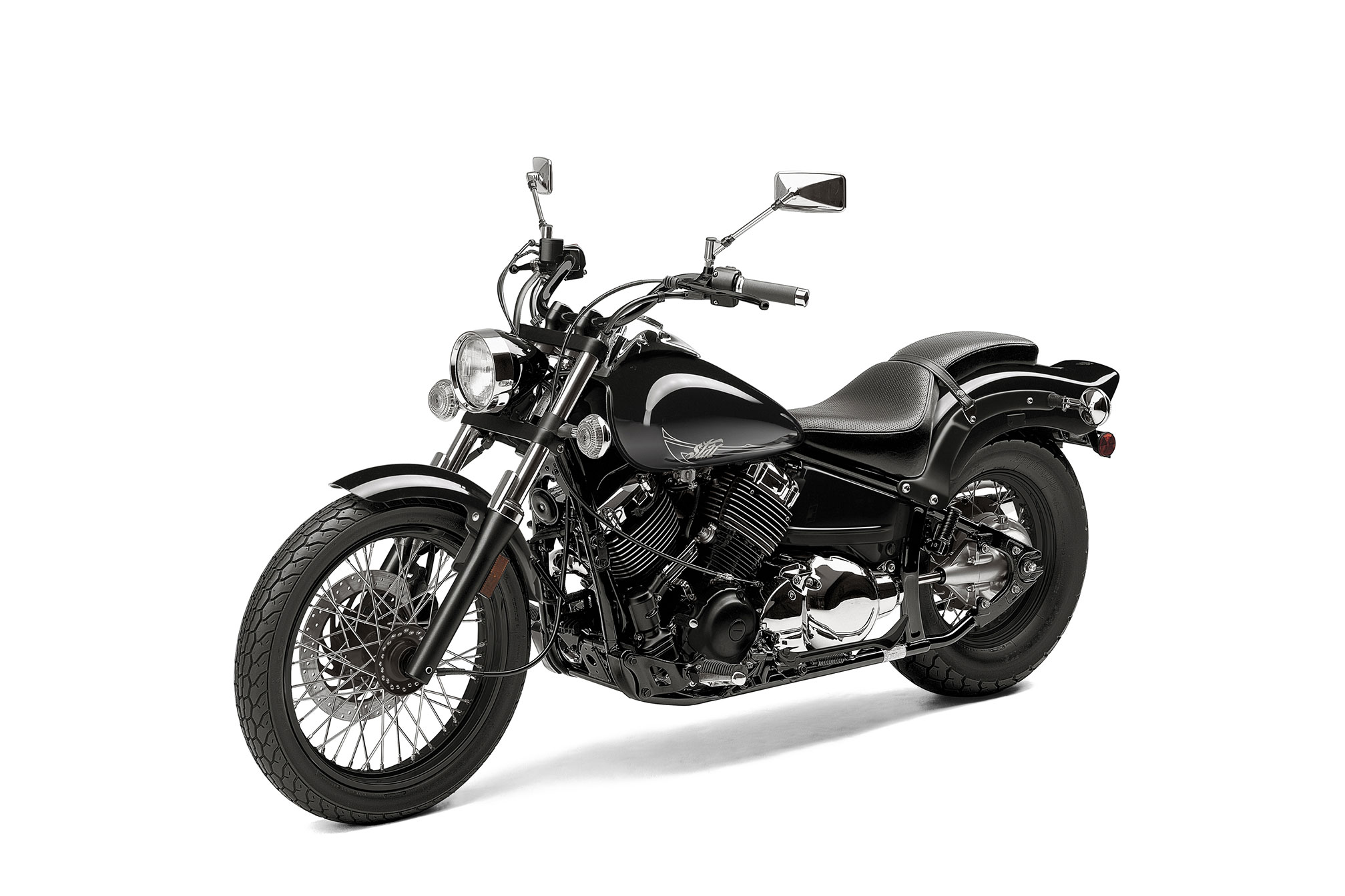 2015 yamaha v star 650 custom review