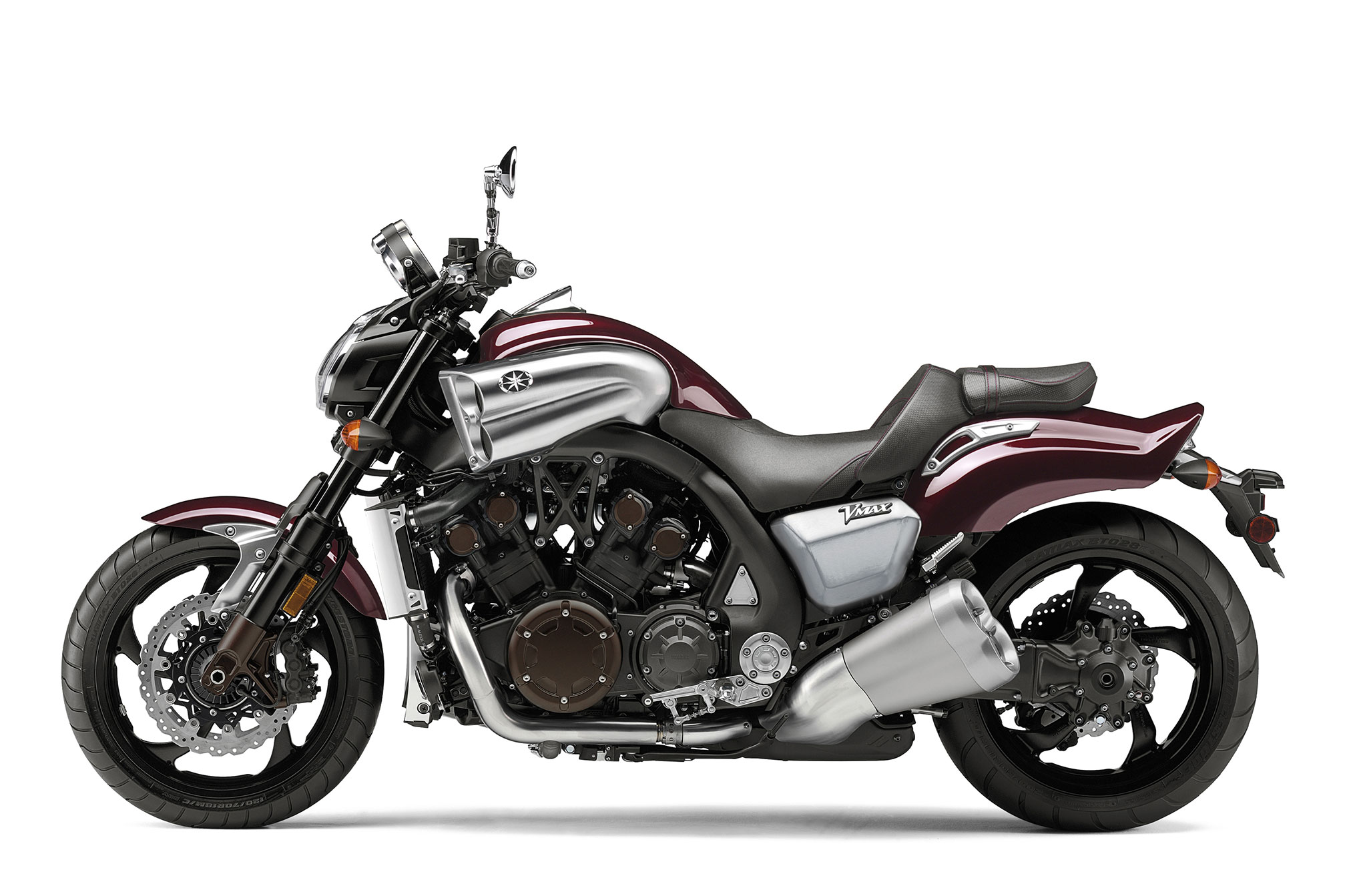 2015 yamaha vmax review