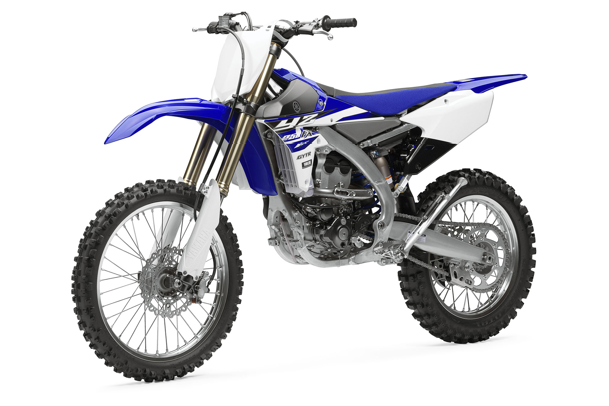 2015 Yamaha WR 250F & YZ 250FX Released - Dirt Action
