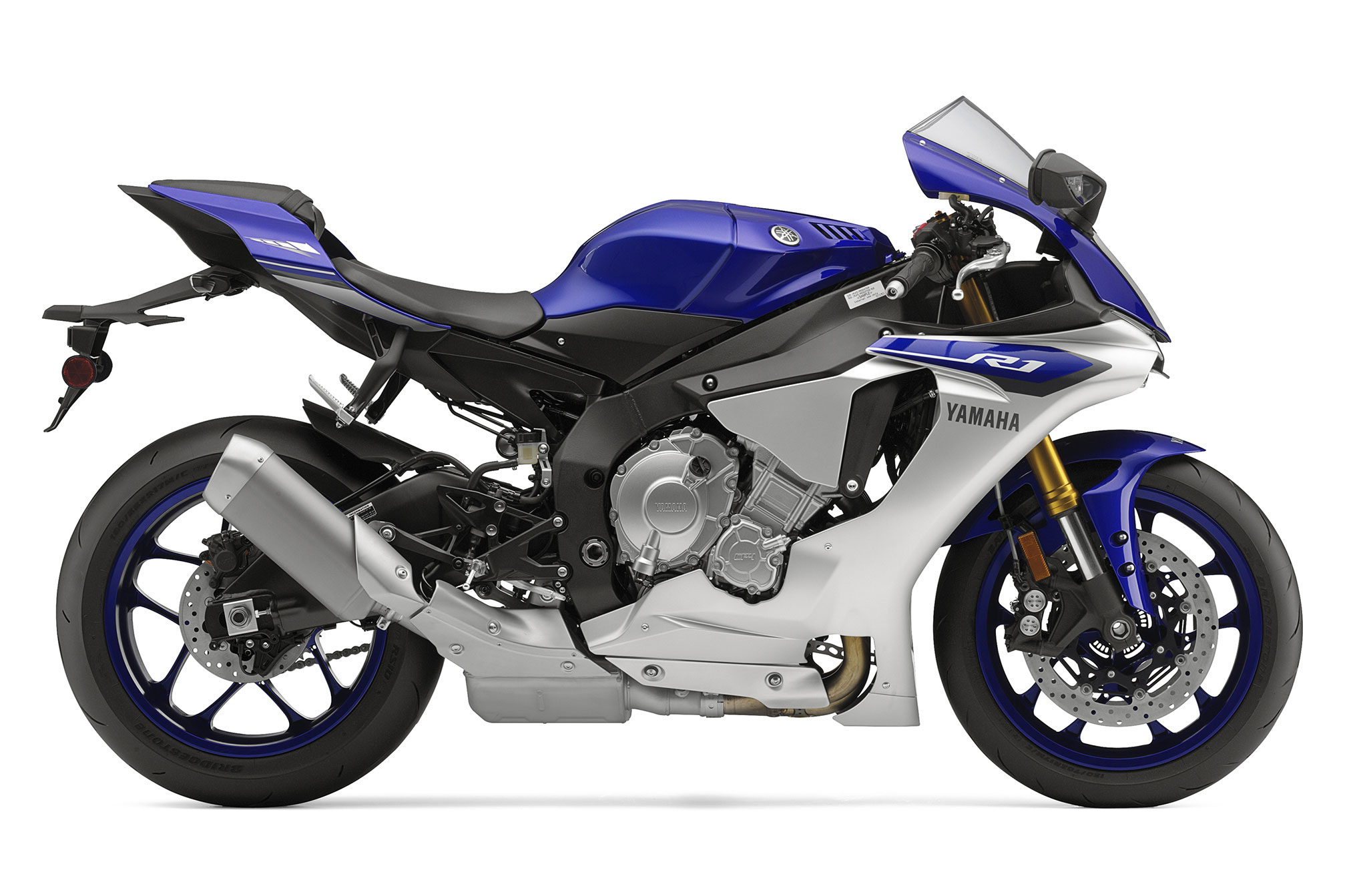 Image result for 2015 Yamaha YZF-R1