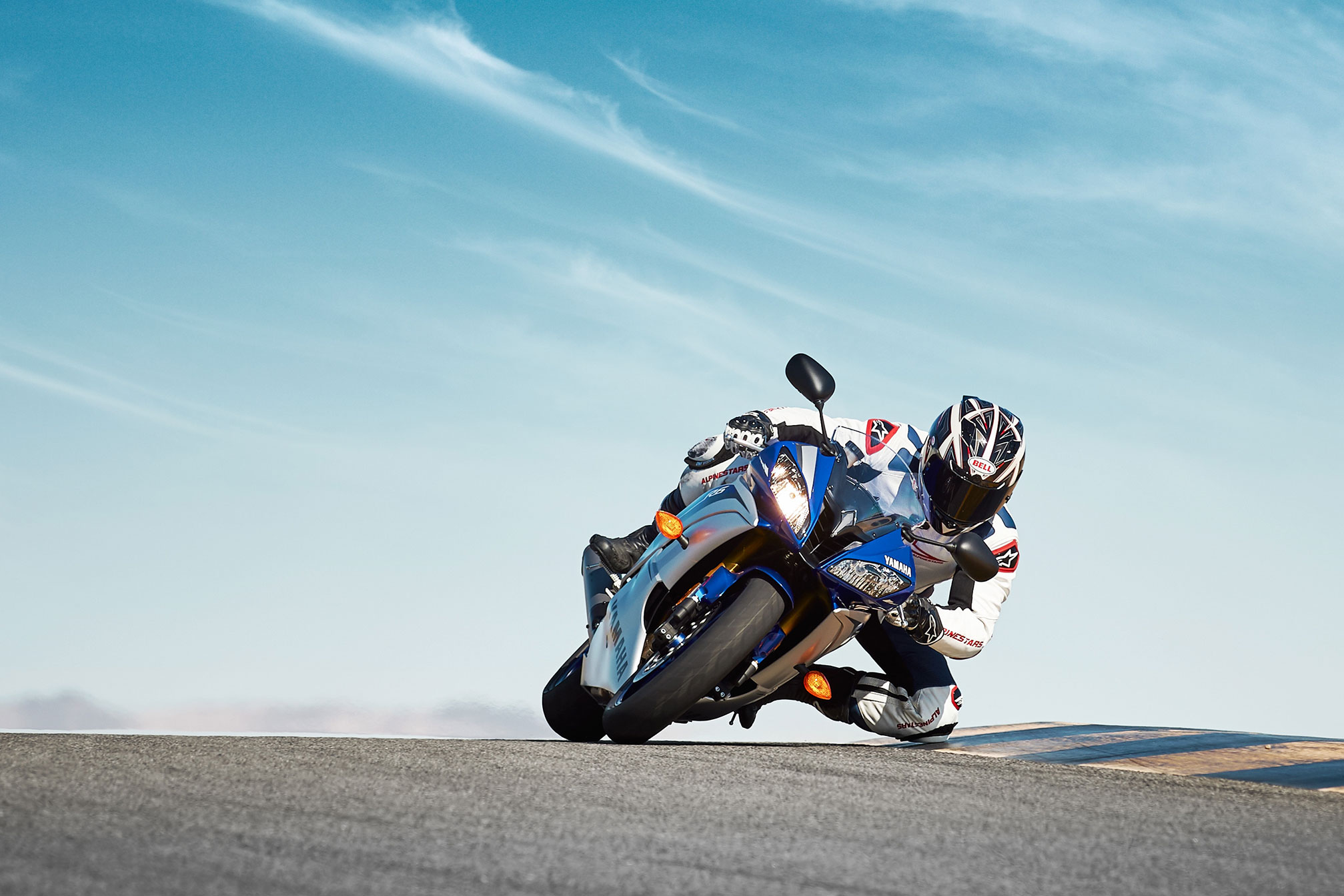 2015 Yamaha YZF-R6 Review