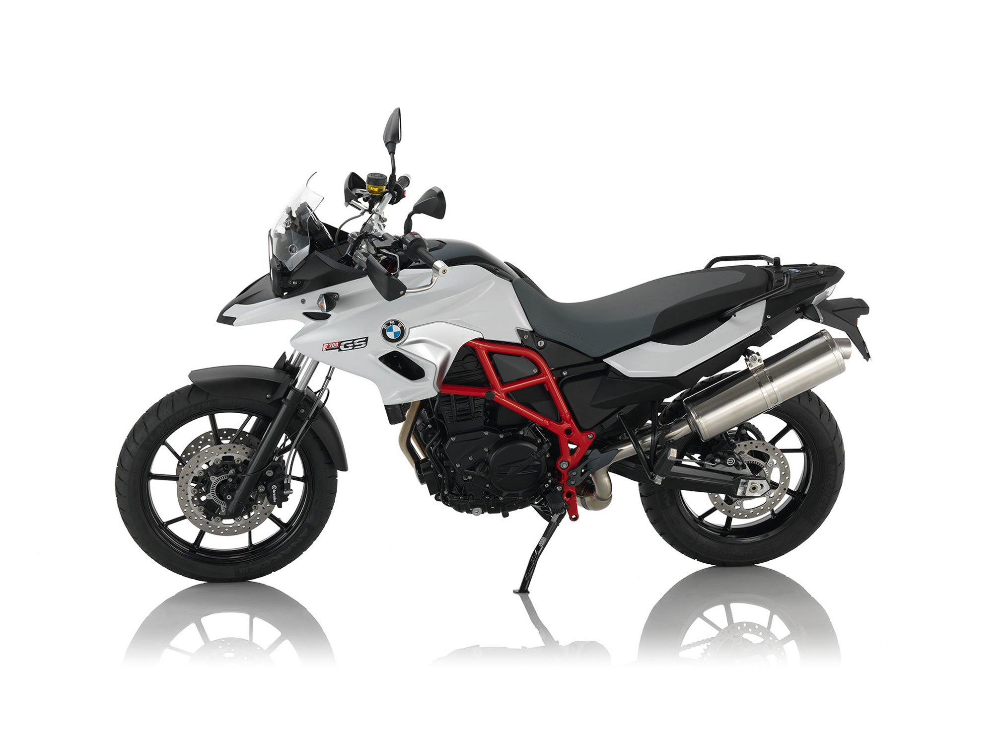 2016 bmw f700gs review. Black Bedroom Furniture Sets. Home Design Ideas
