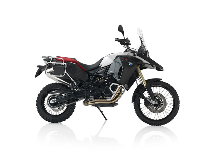2016 BMW F800GS Adventure
