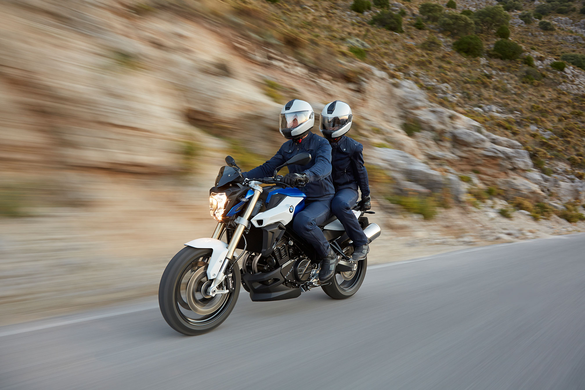 Bmw F R on Bmw S1000rr Review