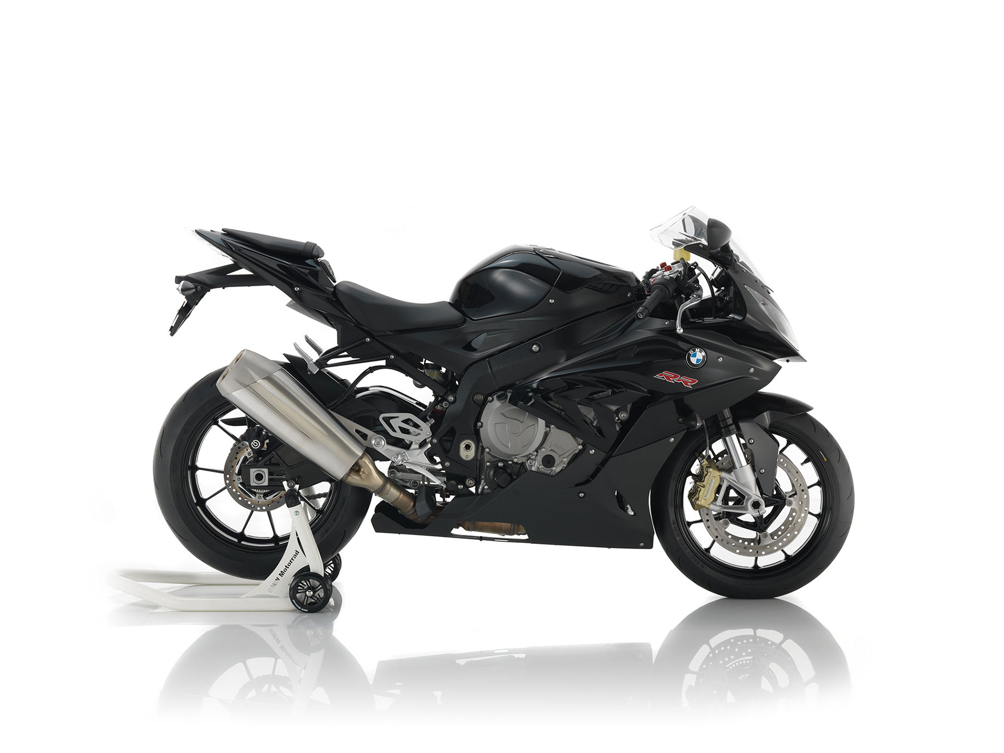 BMW Of Peoria >> 2016 BMW S1000RR Review