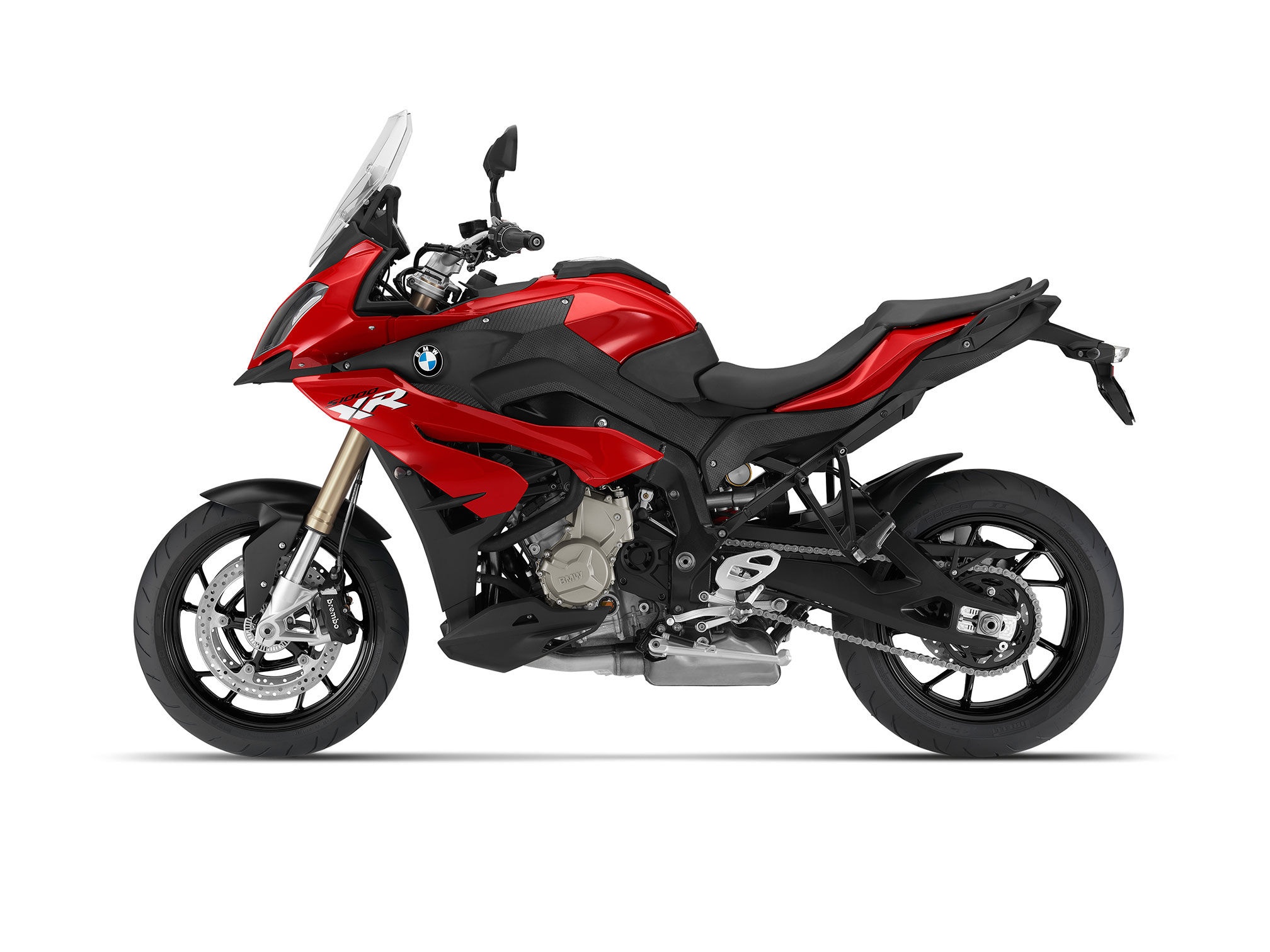 2016 Bmw S1000xr Review