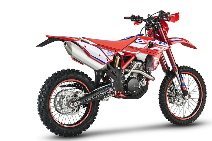 2016 Beta 430 RR 4-Stroke Race Edition