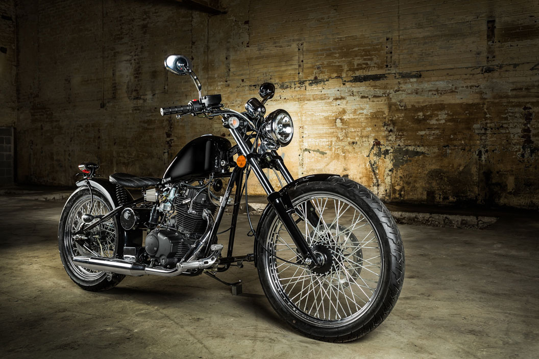 San Diego Motorcycle >> 2017 Cleveland CycleWerks Heist / Iron One Review