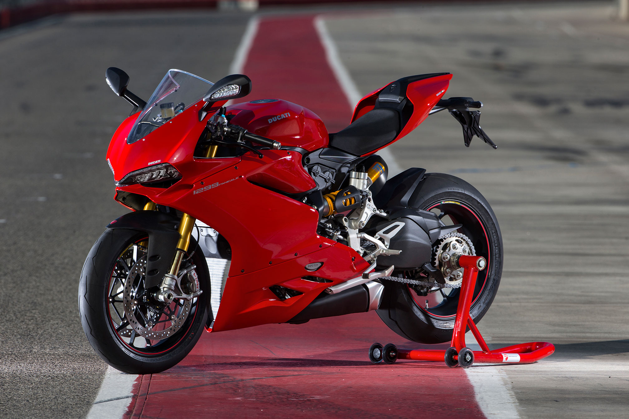 2016 ducati 1299 panigale s review