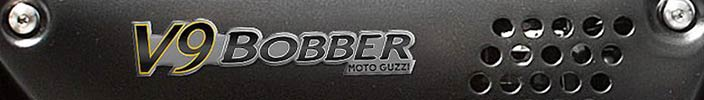Embargo is lifted the new 2016's Guzzi's Uncovered.