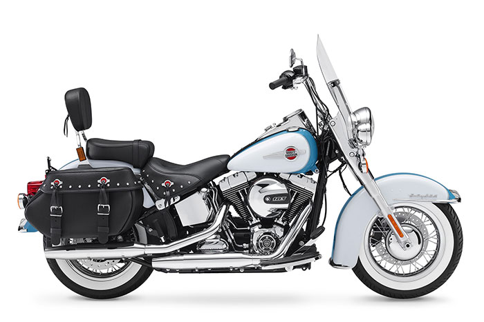 2016 Harley-Davidson Softail Heritage Softail Classic
