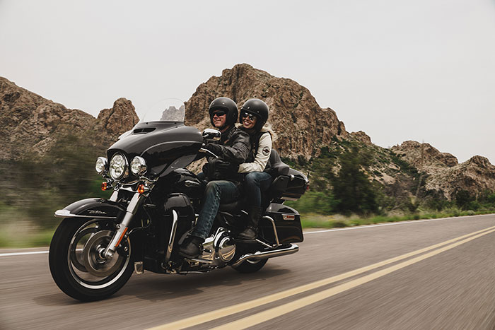 2016 Harley-Davidson Touring Electra Glide Ultra Classic