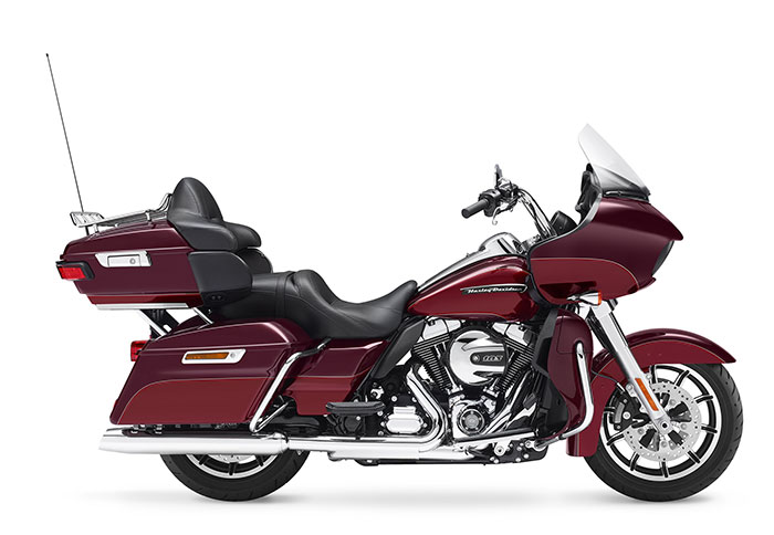 2016 Harley-Davidson Touring Electra Glide Ultra Classic Low