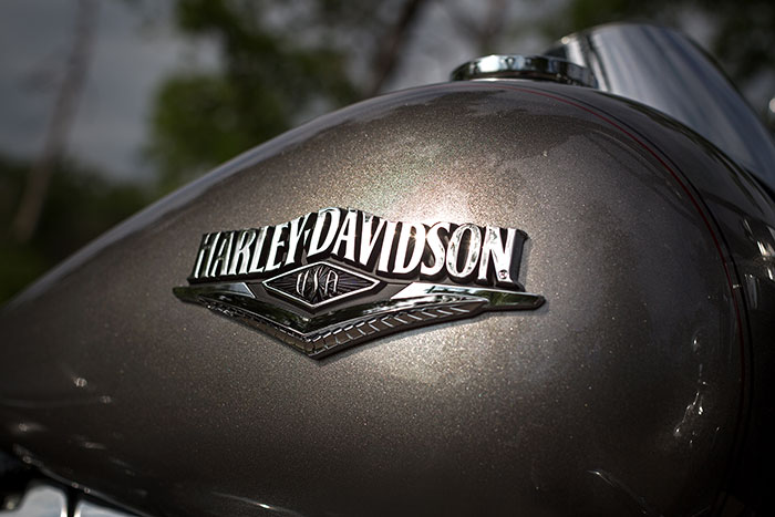 2016 Harley-Davidson Touring Road King