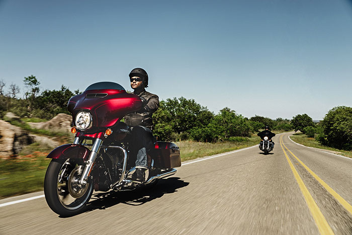 2016 Harley-Davidson Touring Street Glide Special