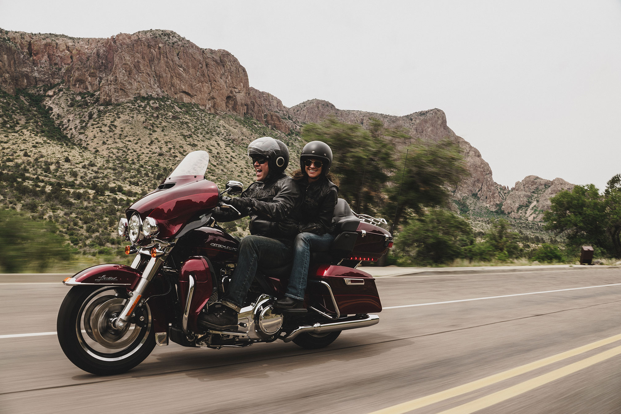 2016 Harley Davidson Touring Ultra Limited Review 2015 Tour Pack