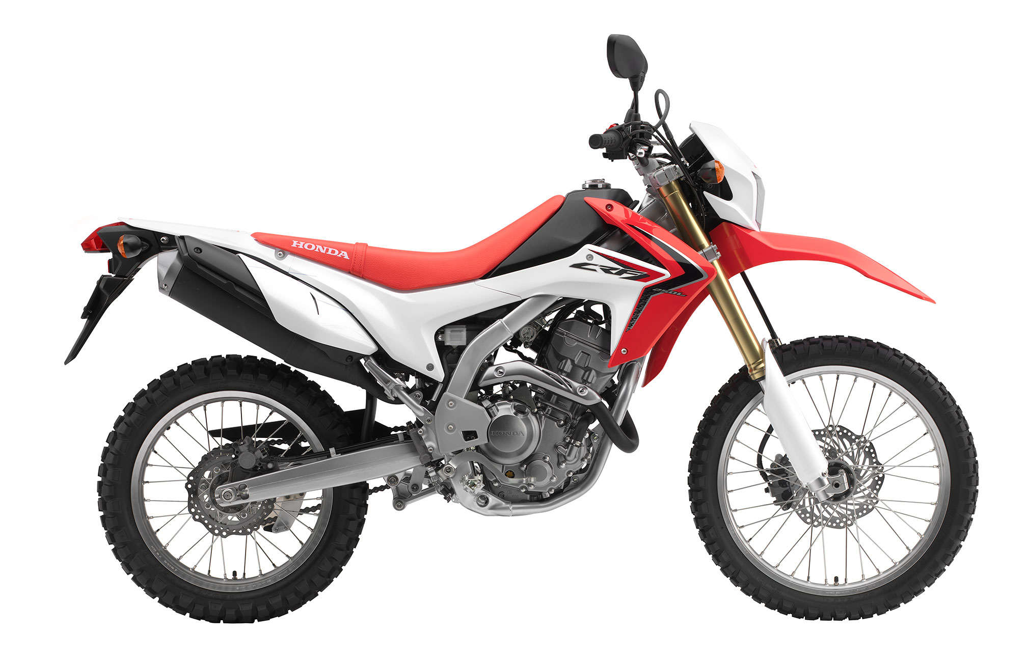 2017 honda crf250l review. Black Bedroom Furniture Sets. Home Design Ideas
