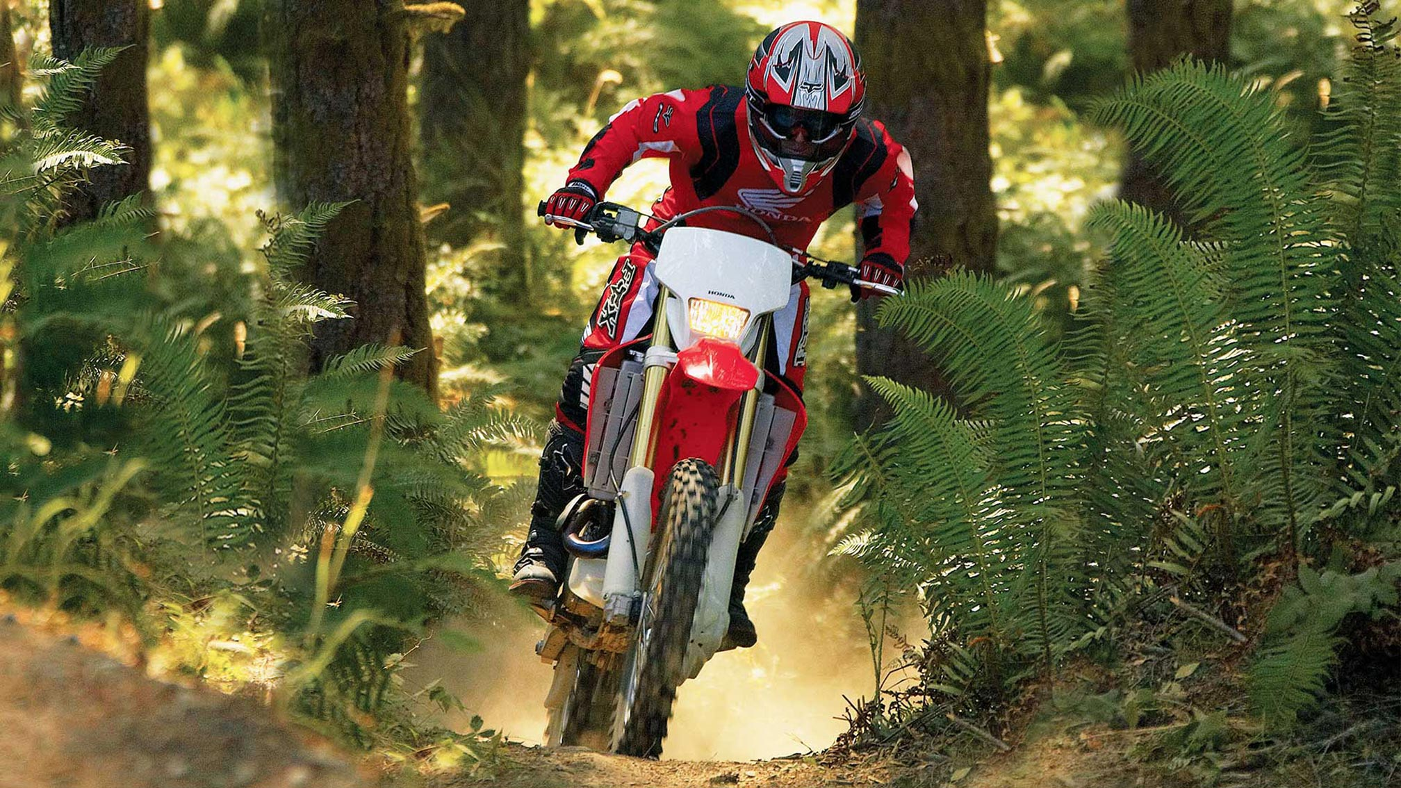 2016 Honda Crf450x Review