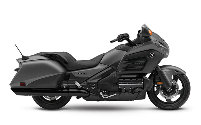 2016 Honda Gold Wing F6B ABS