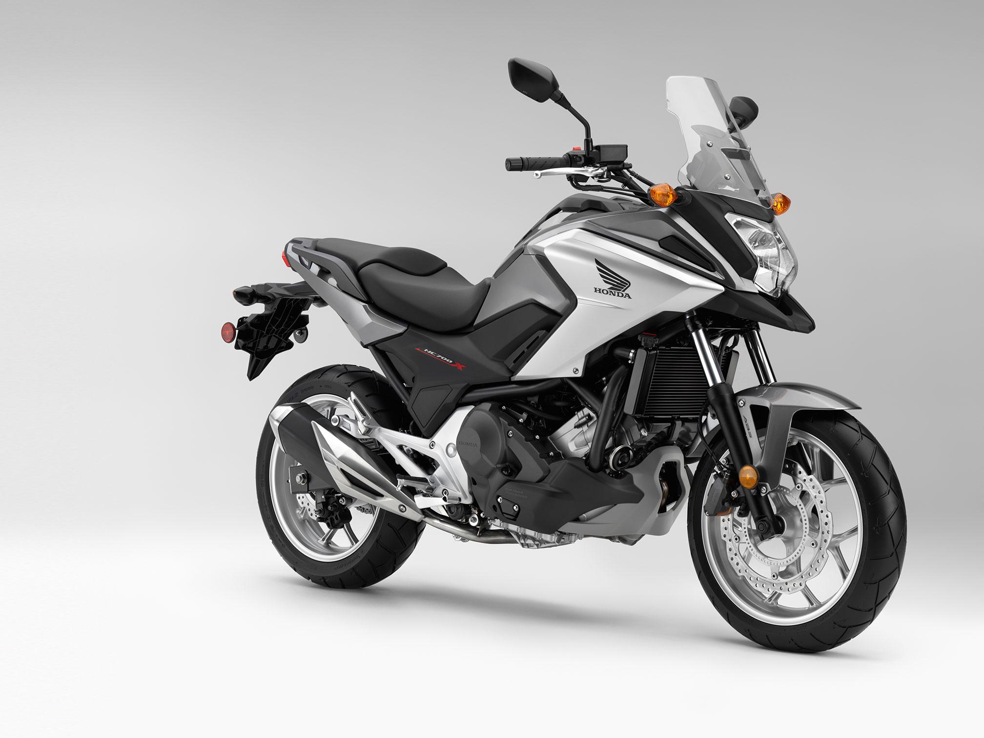 2016 Honda Nc700x Dct Abs Review