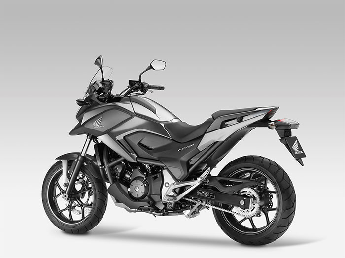 2016 Honda NC750X ABS