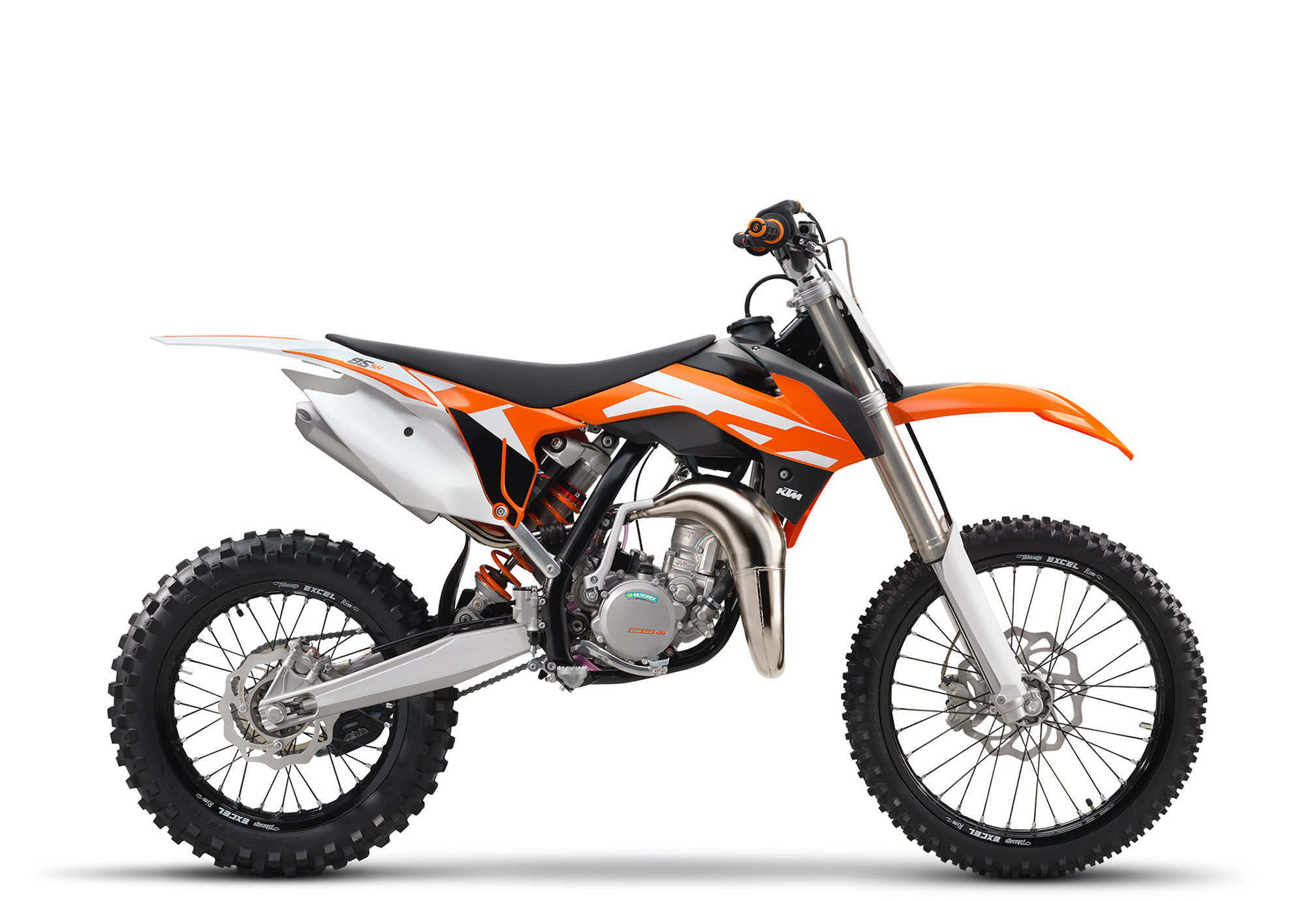 2016 ktm 85 sx 17 14 review. Black Bedroom Furniture Sets. Home Design Ideas