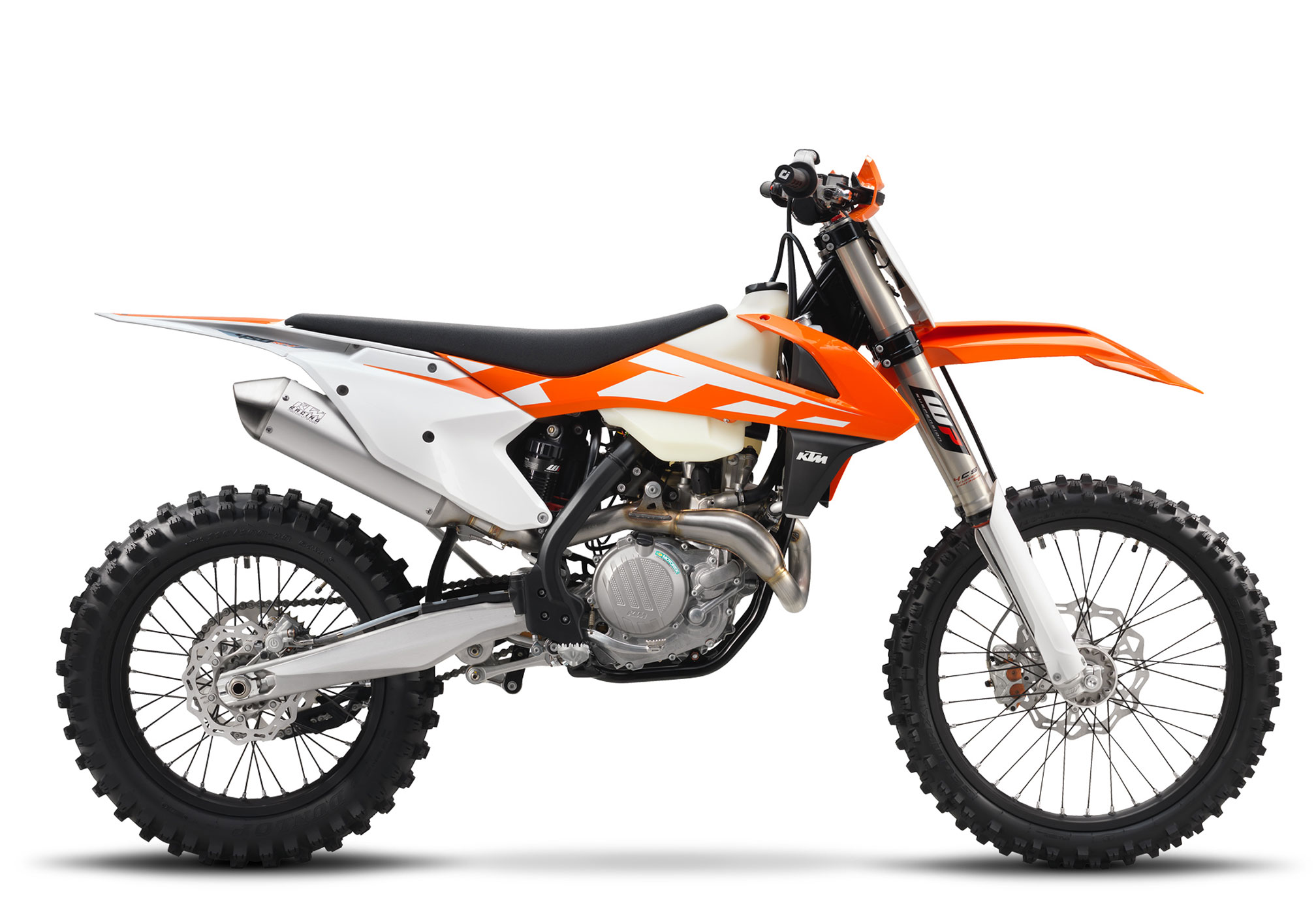 2020 KTM 450 SX-F Guide • Total Motorcycle