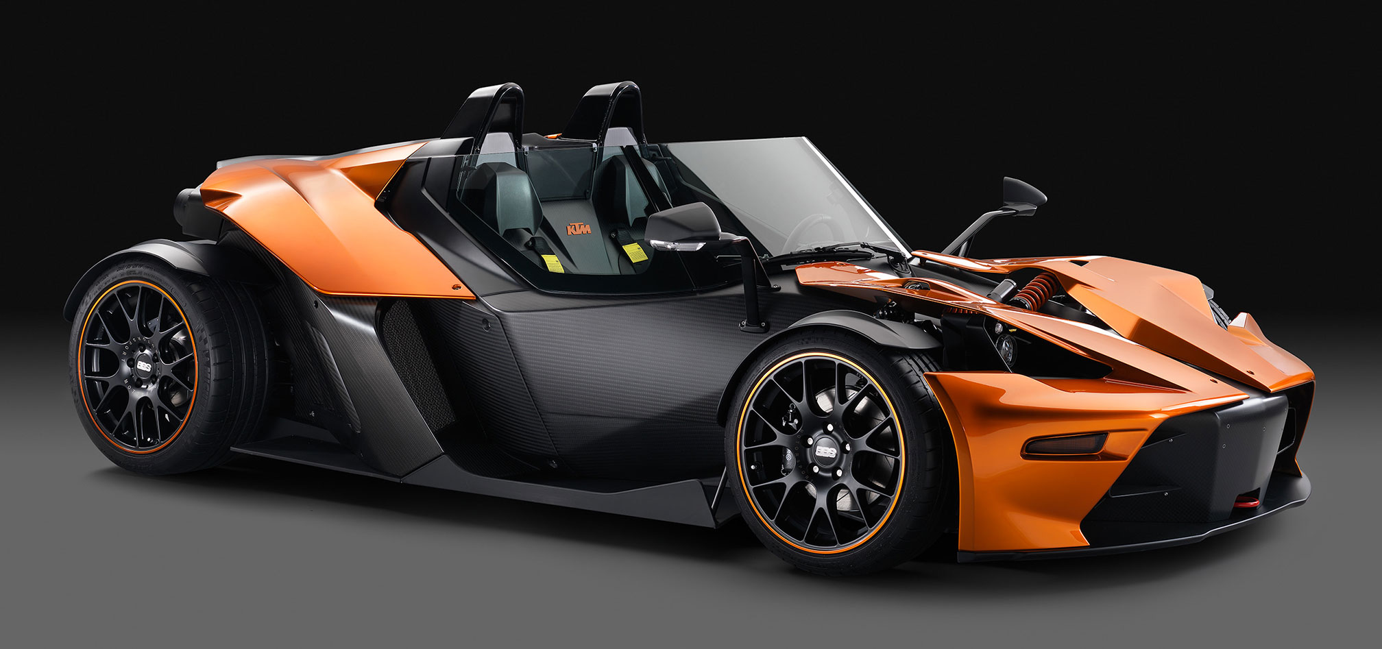 All Types ktm x-bow specs : 2016 KTM X-Bow GT Review