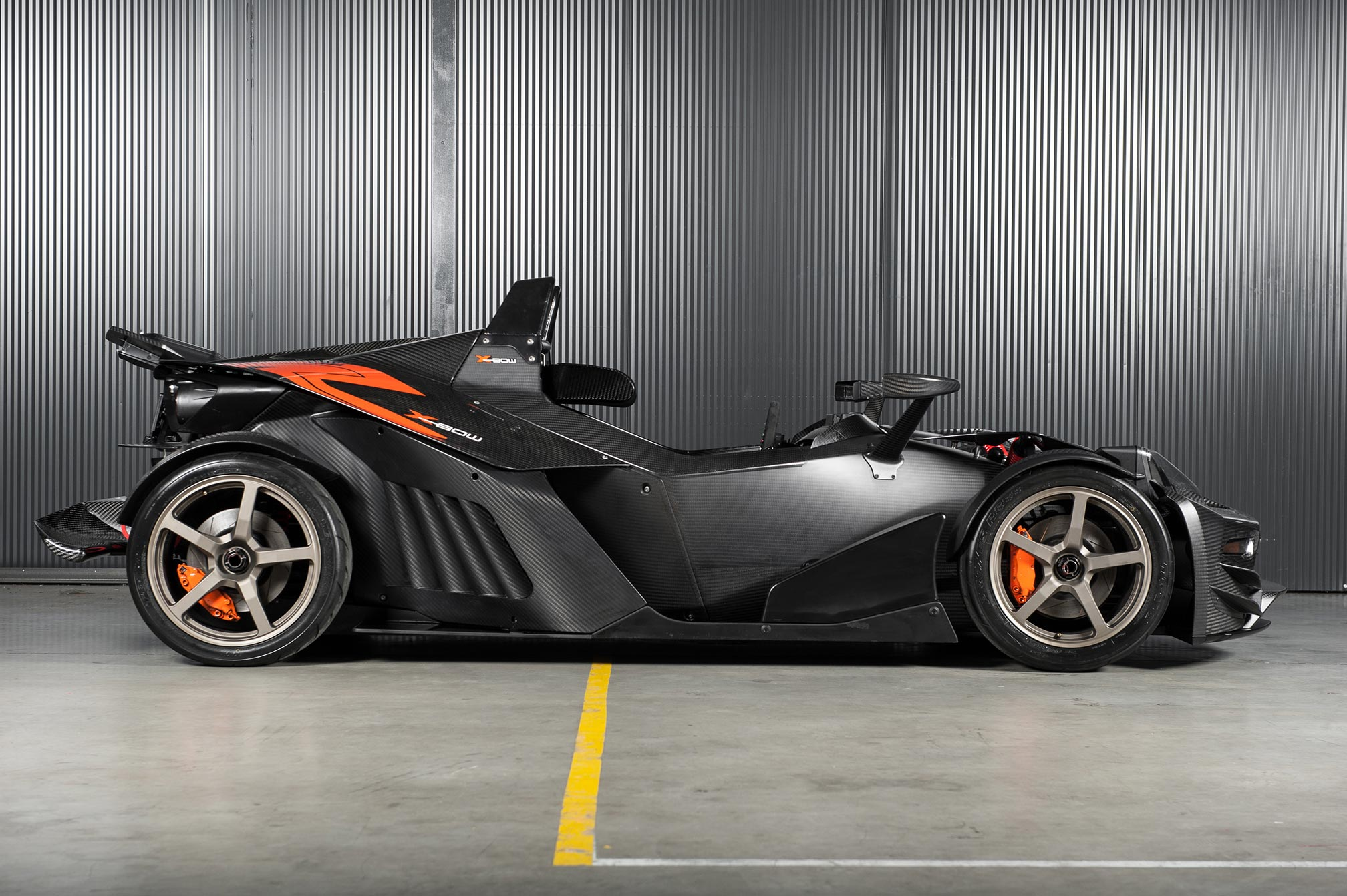 2016 ktm x bow rr review - X bow ktm ...