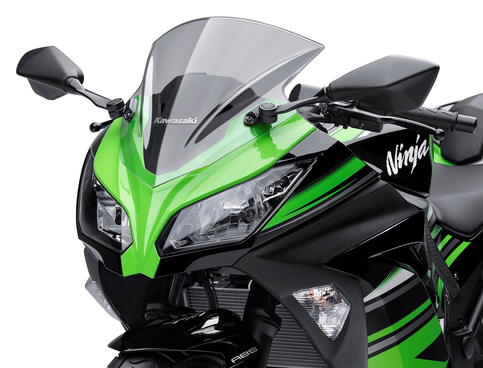 2016 kawasaki ninja 300 abs krt edition review